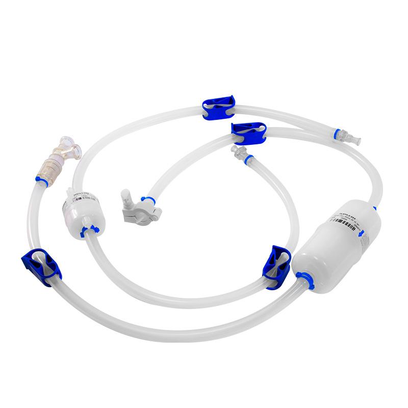 BioFlex® Fluid Path Assembly