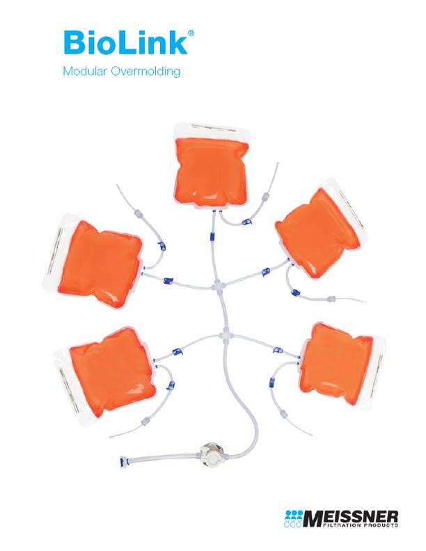 BioLink® Modular Overmolding