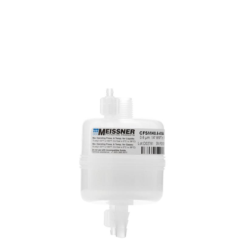 Medium Capsule Filter