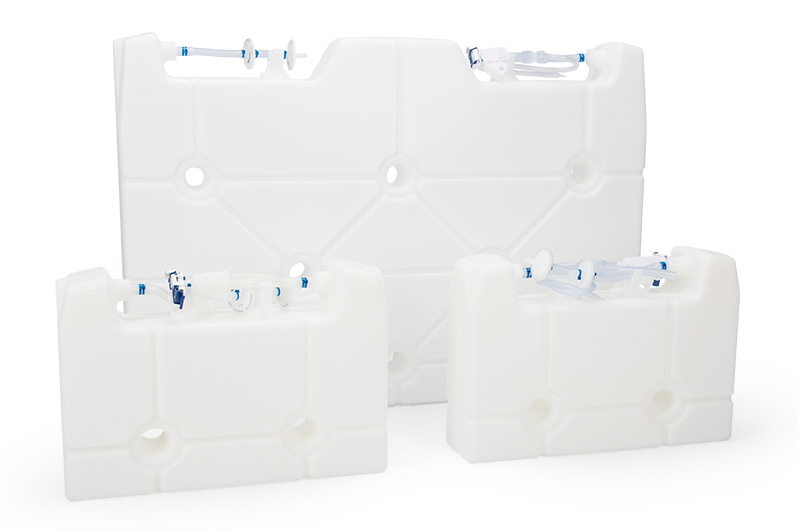 CryoVault™ Containers 16L and 75L