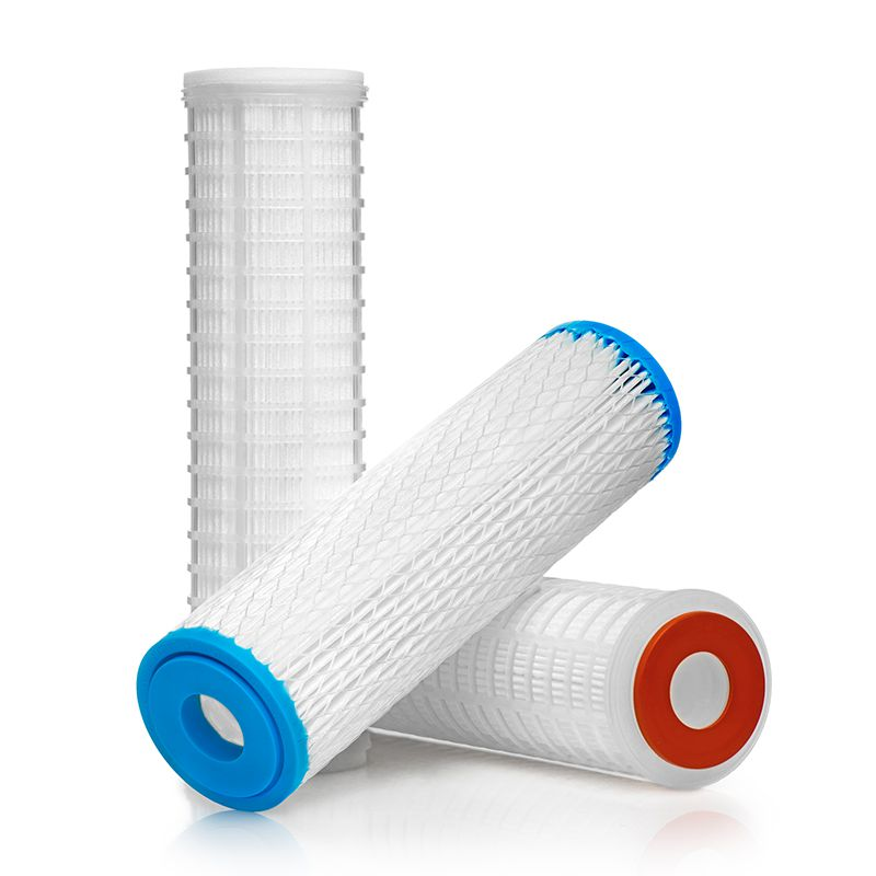 Duraclear® PP Depth Filter Cartridge Group