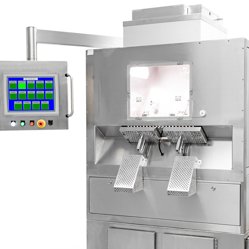 PDC FIlling Machine