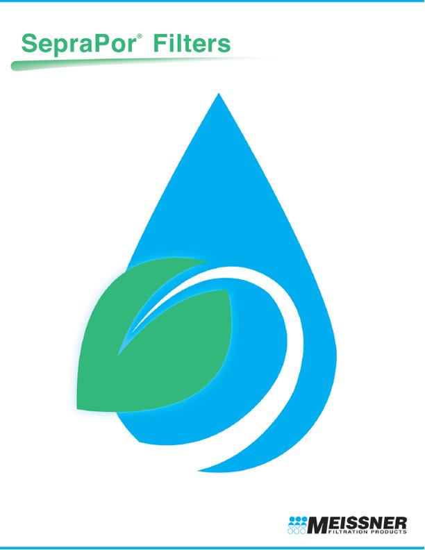 SepraPor™ Green Doc