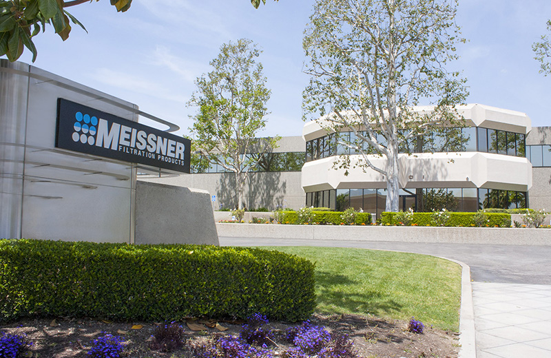 Facility Tours At Meissner Global HQ